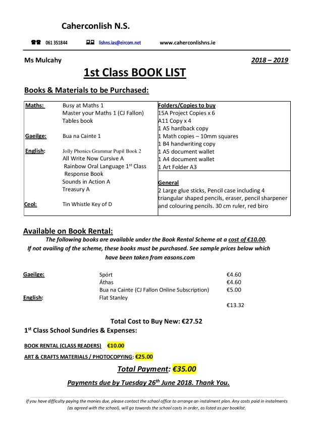 1 class-Book-List 2018-converted-page-001