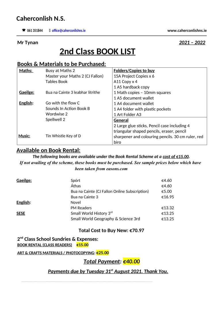 2 class-Book-List 2021 2022 (1)-1