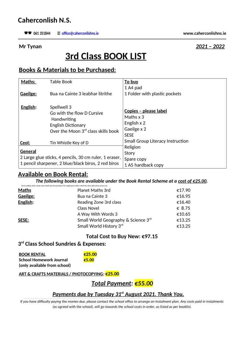 3 class-Book-List 2021 2022 (1)-1